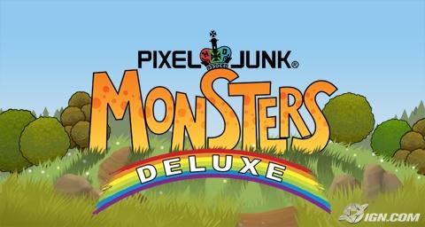 PixelJunk Monsters Deluxe 570