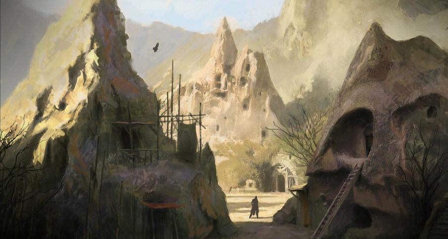 Assassins Creed Revelations + pohled na sérii jako celek 57063