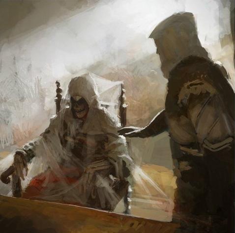 Assassins Creed Revelations + pohled na sérii jako celek 57067