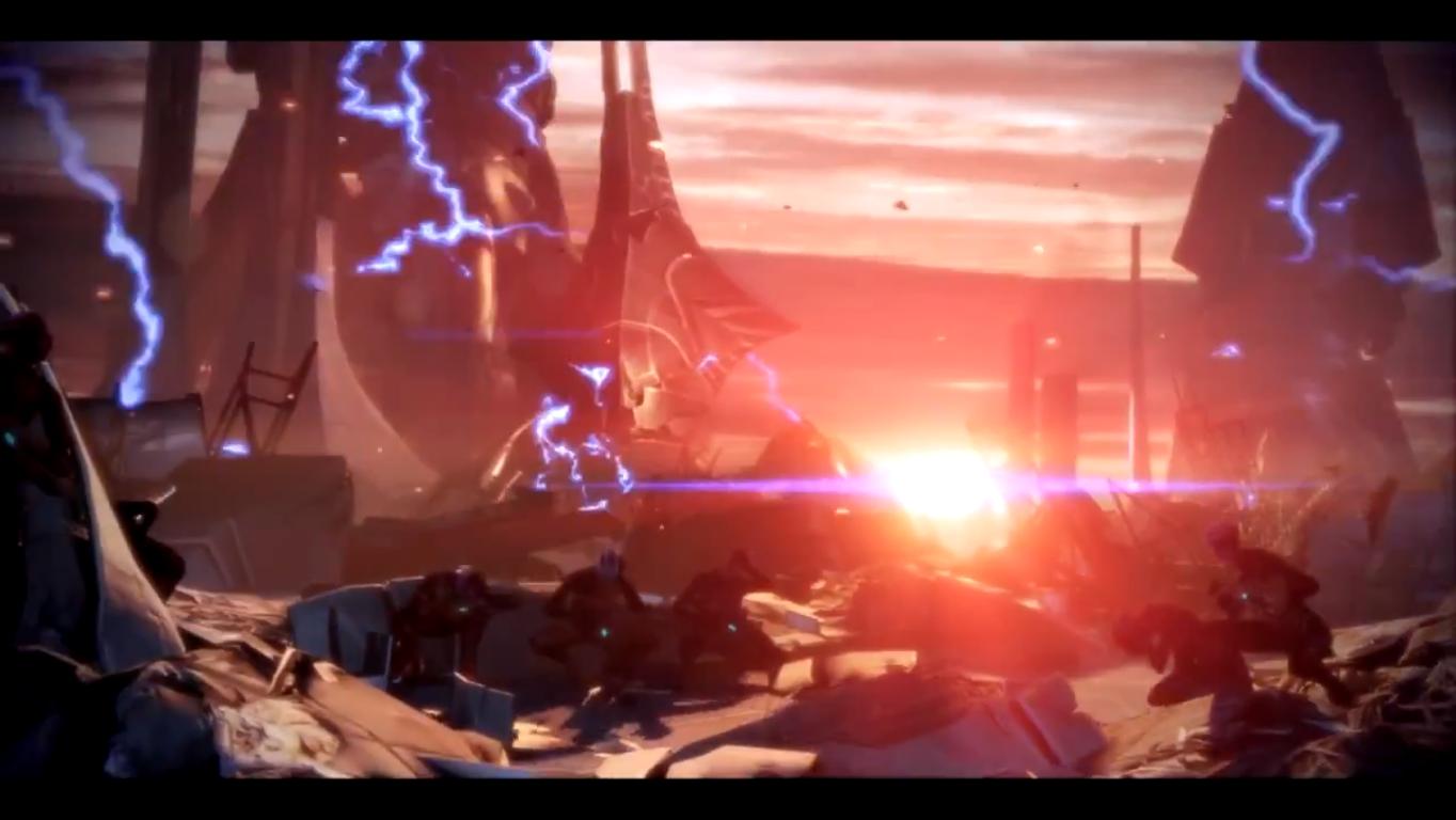 Mass Effect 3: Extended Cut - zkáza nebo spása? (recenze) 5710