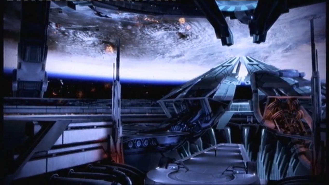 Mass Effect 3: Extended Cut - zkáza nebo spása? (recenze) 5712