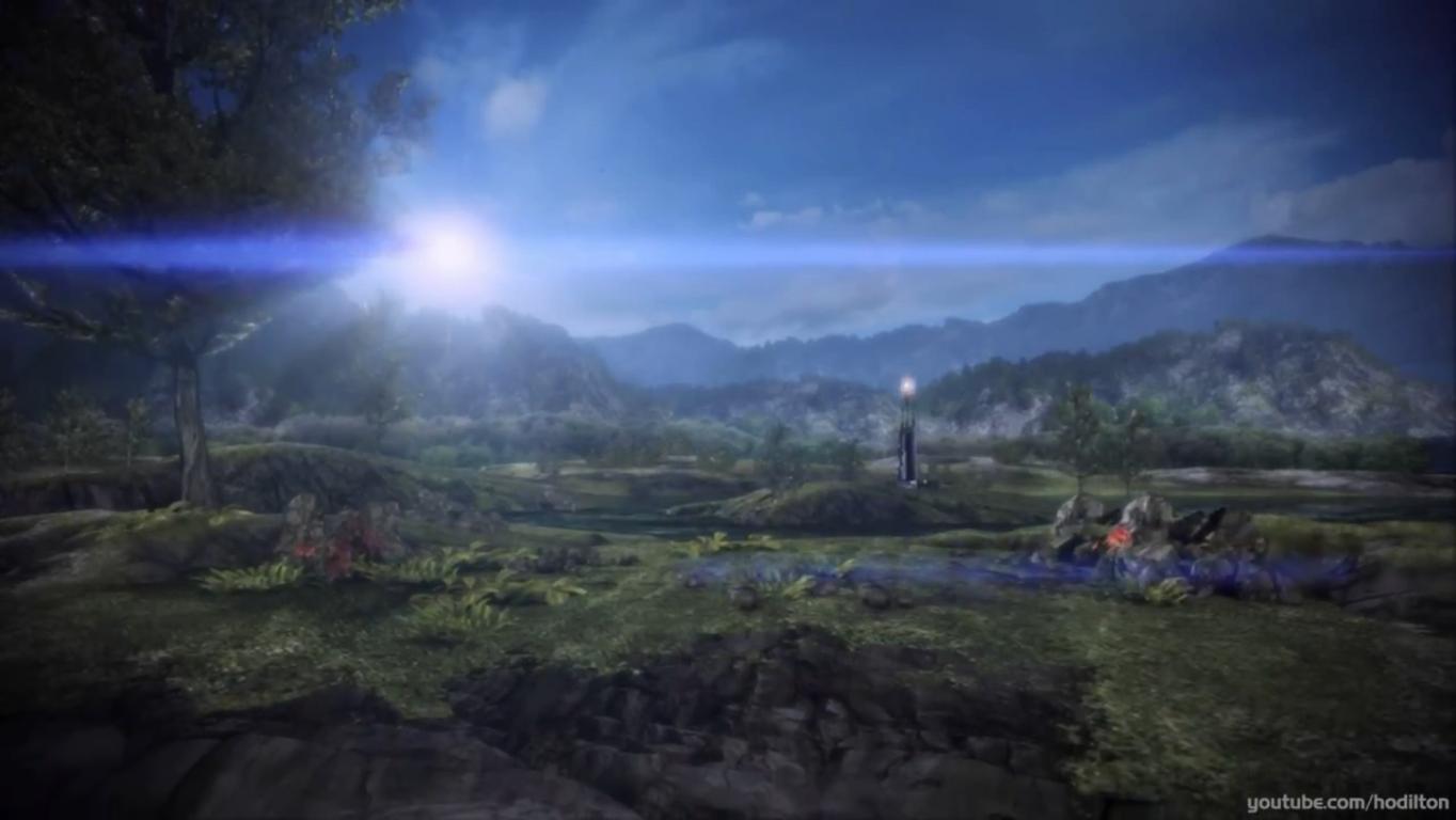 Mass Effect 3: Extended Cut - zkáza nebo spása? (recenze) 5713