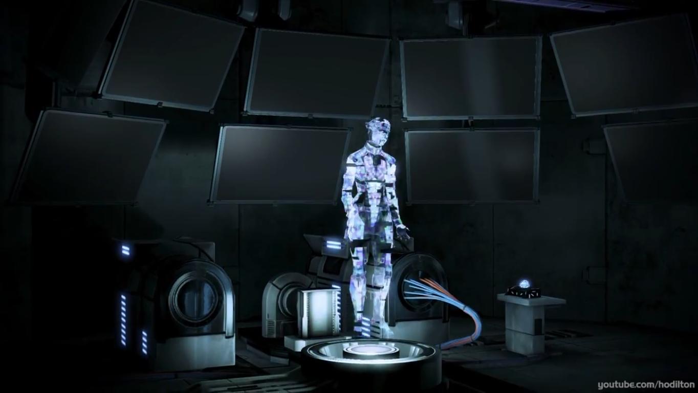 Mass Effect 3: Extended Cut - zkáza nebo spása? (recenze) 5714