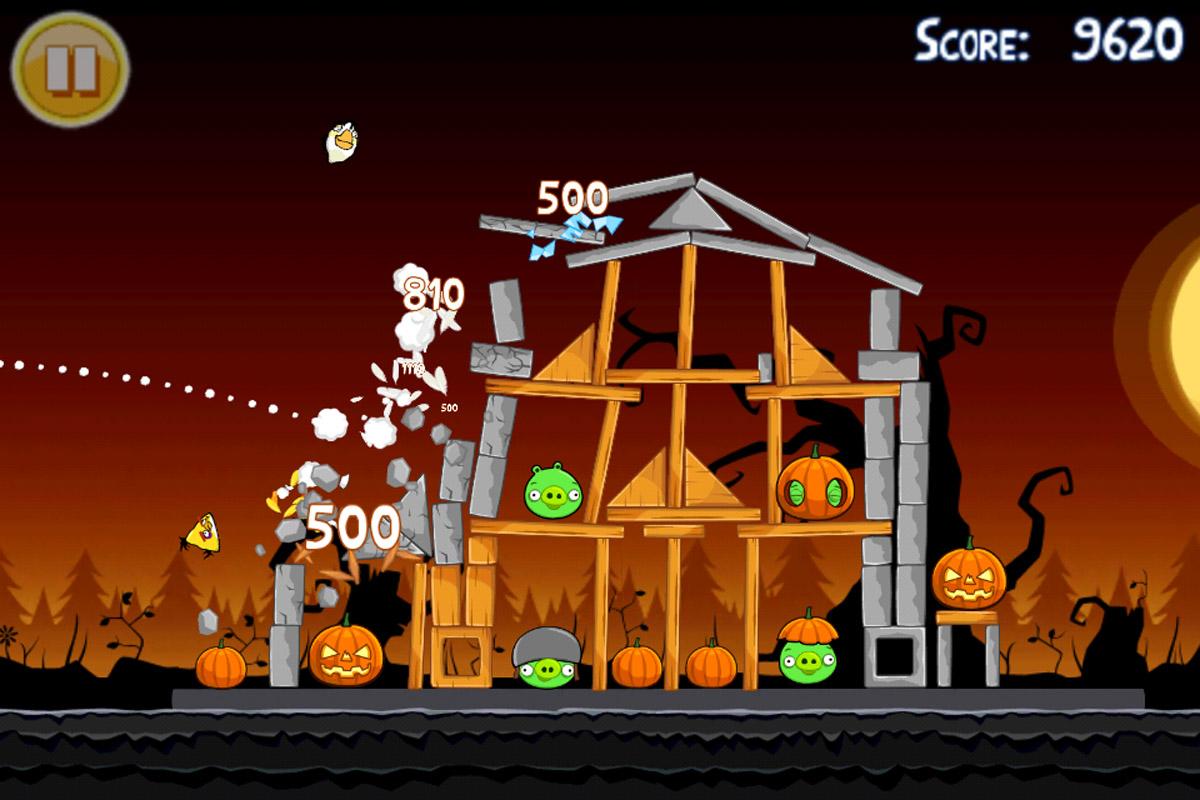 Moje herní prožitky s iOS 1. díl 5721