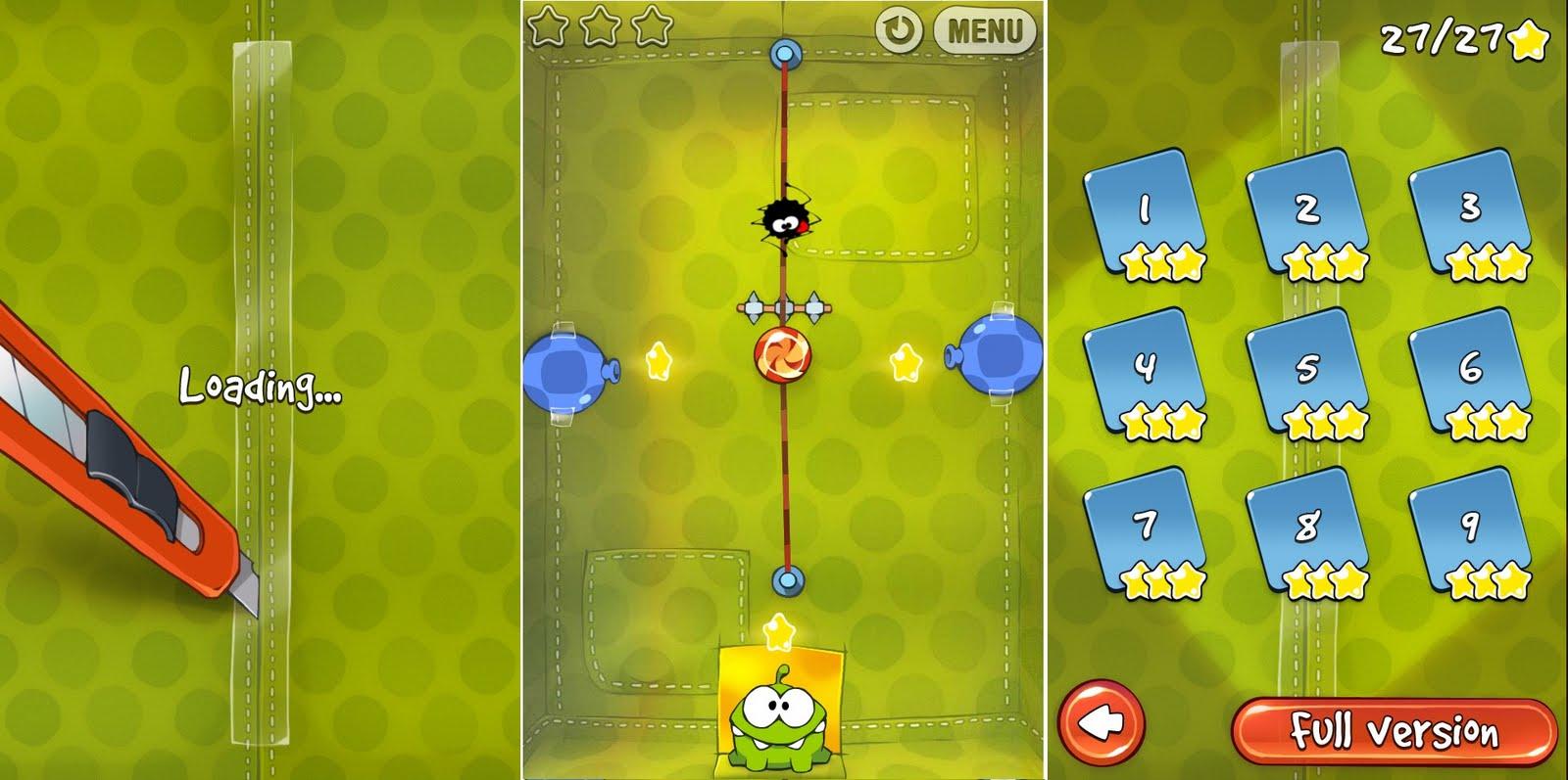 Moje herní prožitky s iOS 1. díl 5722