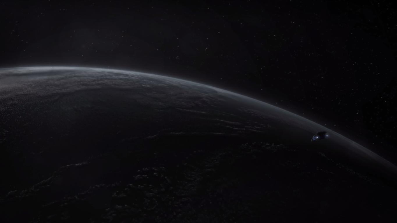 Mass Effect 3: Leviathan - hledání pravdy (recenze) 5857