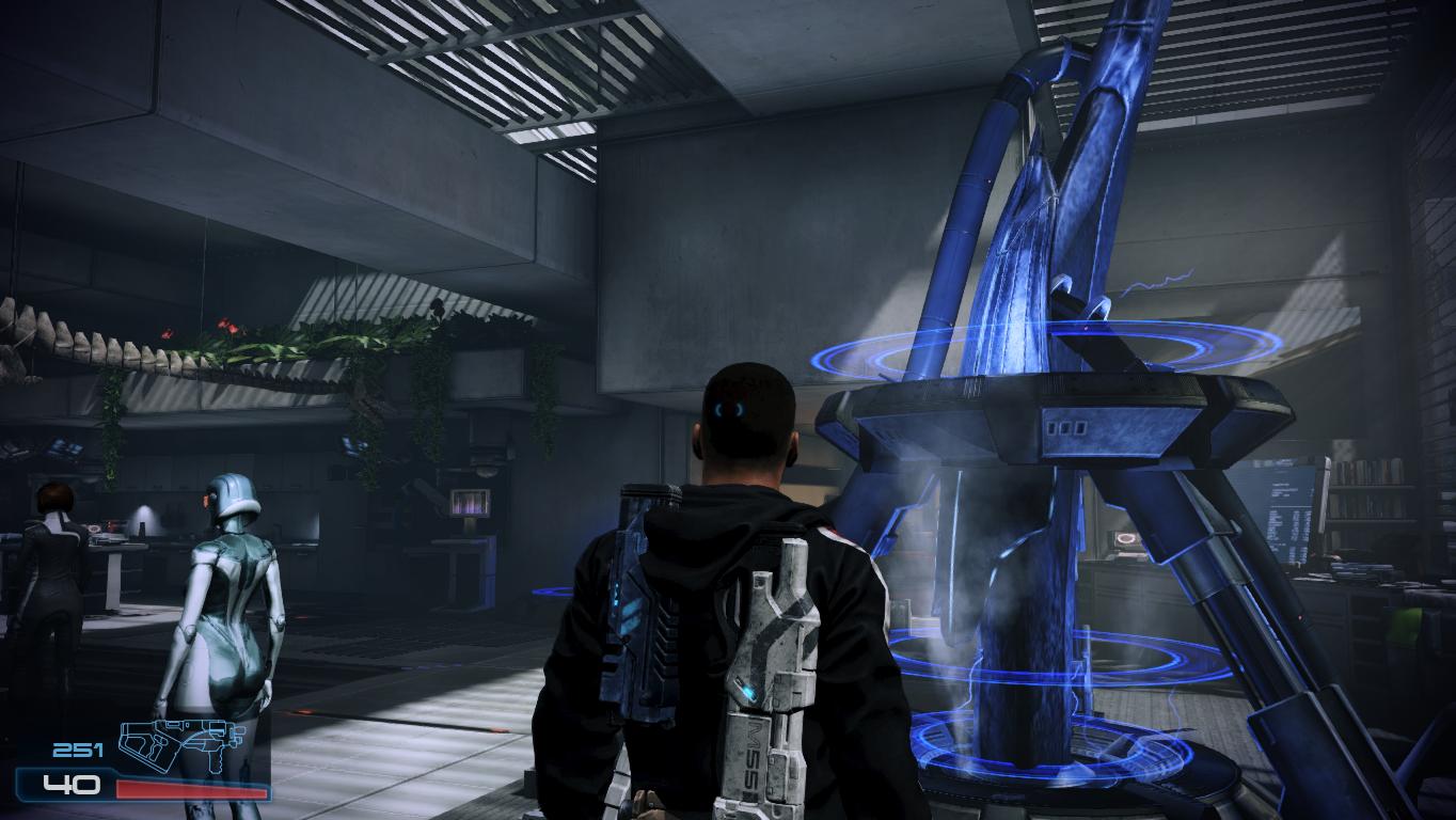 Mass Effect 3: Leviathan - hledání pravdy (recenze) 5859