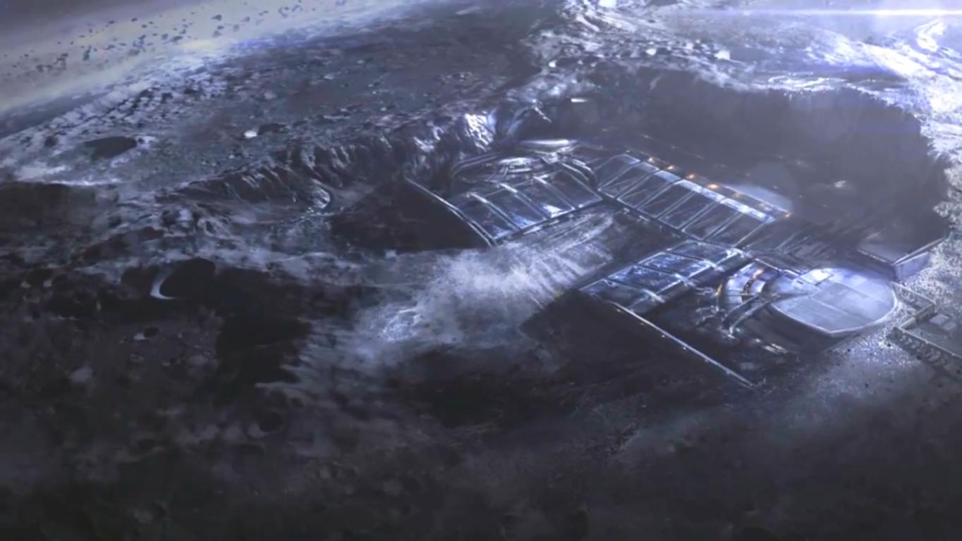 Mass Effect 3: Leviathan - hledání pravdy (recenze) 5860