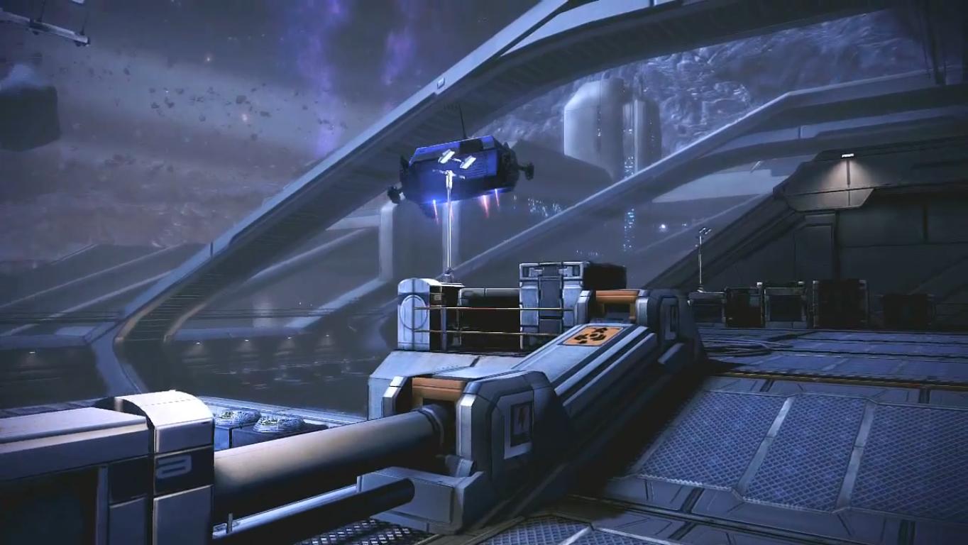 Mass Effect 3: Leviathan - hledání pravdy (recenze) 5861