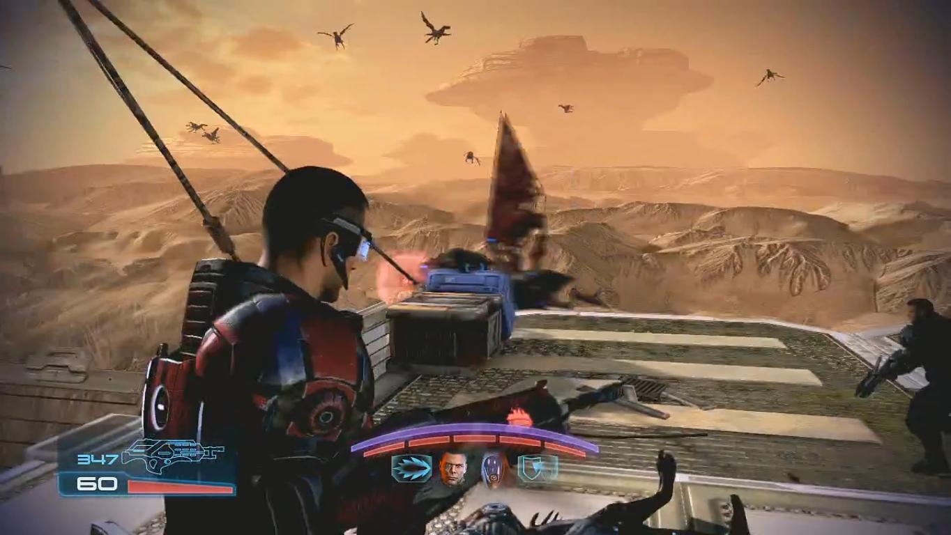 Mass Effect 3: Leviathan - hledání pravdy (recenze) 5864