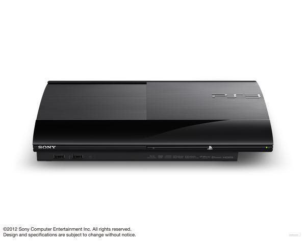 Potřebujeme opravdu novou, super slim PS3? 5890