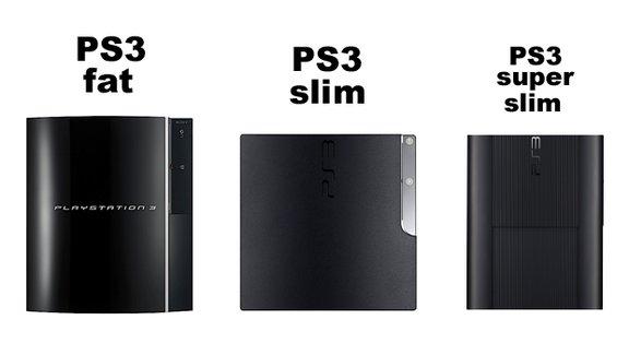 Potřebujeme opravdu novou, super slim PS3? 5891