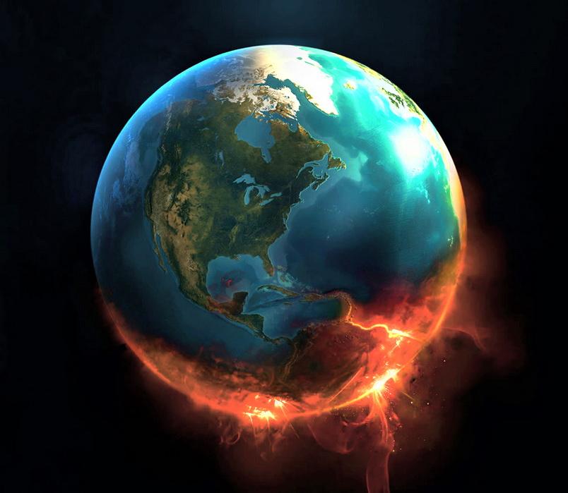 Děti hvězd - kapitola 2: Pod hořícím nebem 5929