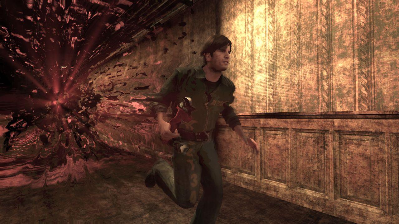 Silent Hill: Downpour - Recenze 5975