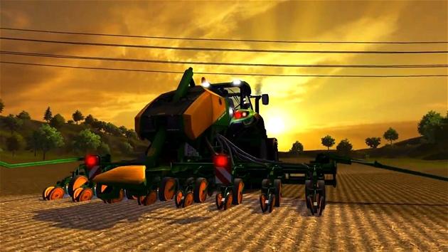 Vyrastal som na farme alebo haló okolo Farming simulátoru 5991