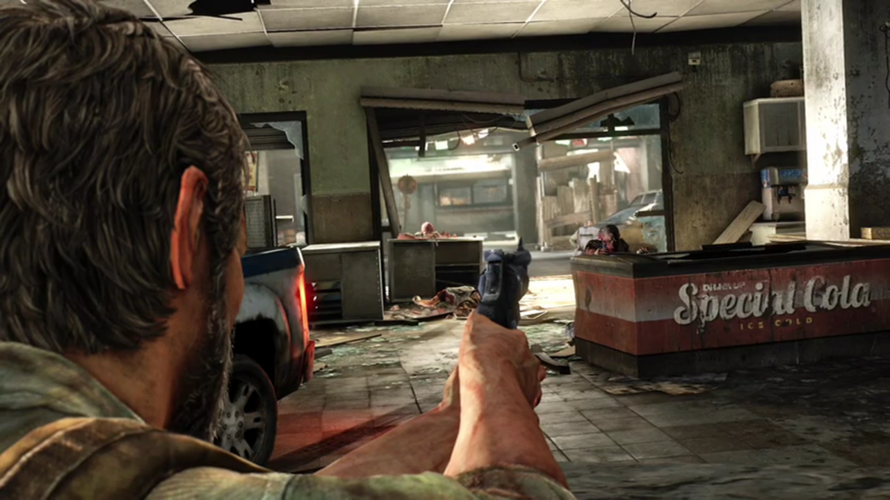 Recenze The Last of Us 59967