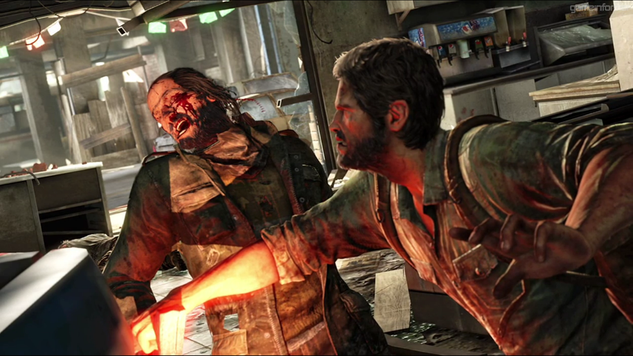Recenze The Last of Us 60211