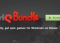 Humble THQ Bundle - 5 skvělých her téměř zdarma 6033
