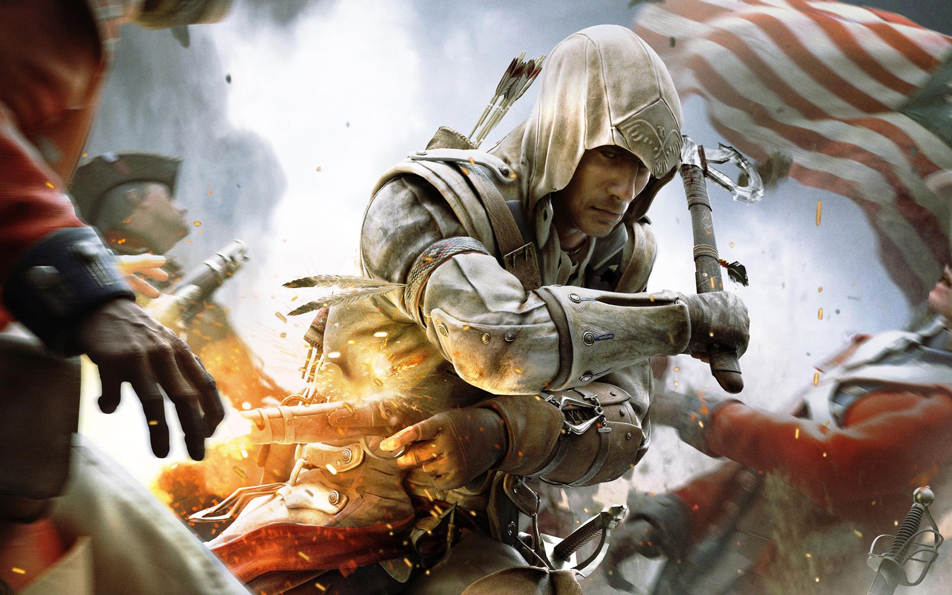Recenze Assassins Creed 3 6056