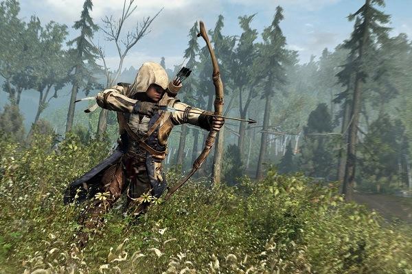 Recenze Assassins Creed 3 6058