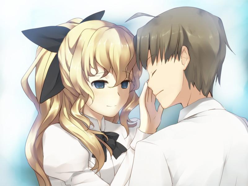 Katawa Shoujo:Hra která má duši 6101