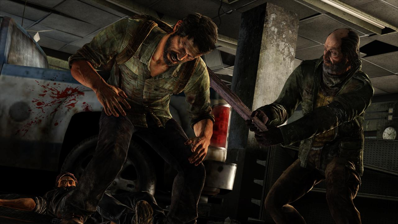 Recenze The Last of Us 61441