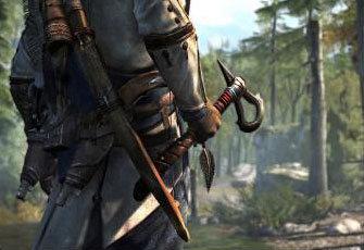 Assassin's Creed3 první detaily:Nový hrdina aneb 'Né všichni angličani jsou zlí' 61473