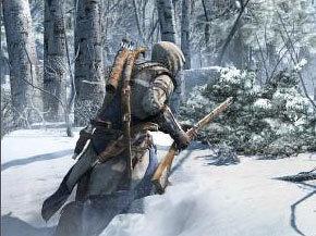 Assassin's Creed3 první detaily:Nový hrdina aneb 'Né všichni angličani jsou zlí' 61474