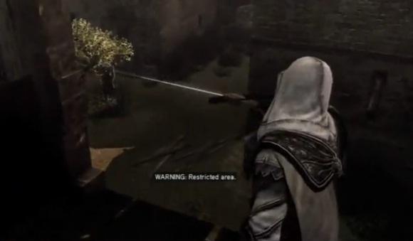 Assassins Creed Brotherhood  co  váš všechno čeká ? 619