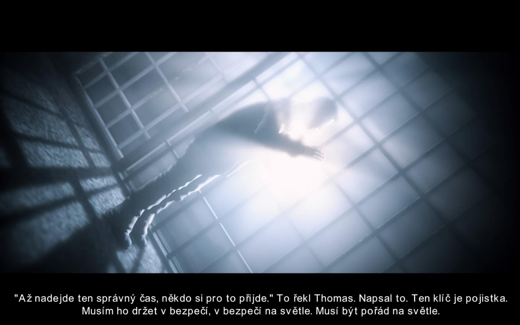 PC Recenze Alan Wake 62397