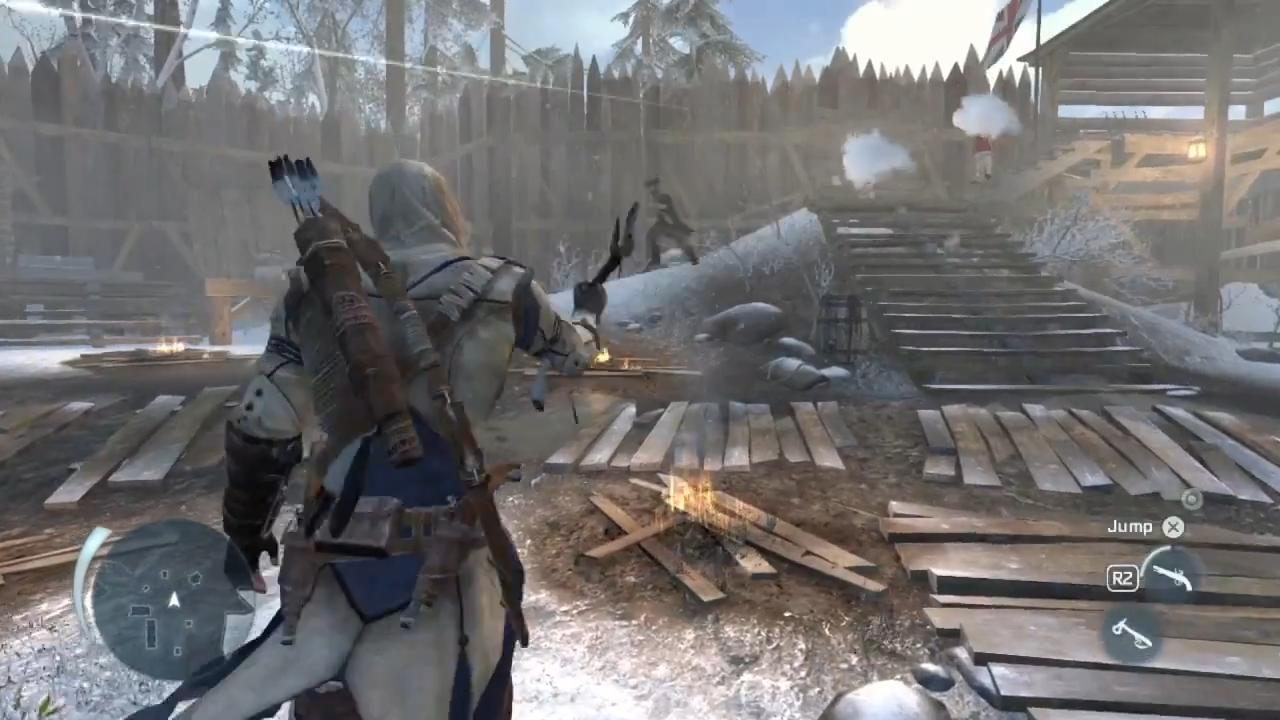 Assassin's Creed 3, boj za svobodu 6255