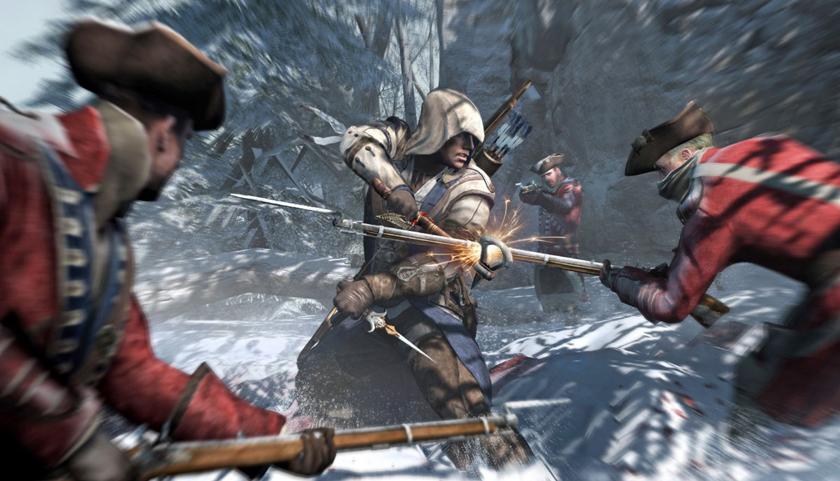 Assassin's Creed 3, boj za svobodu 6256