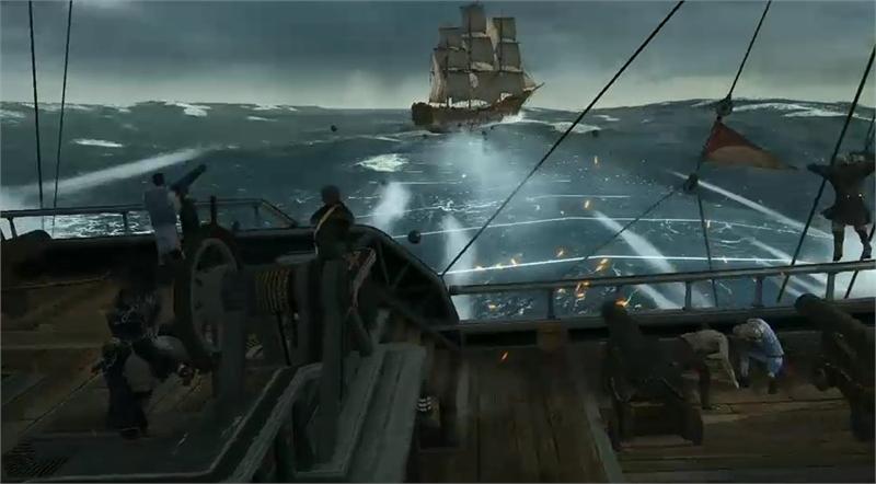 Assassin's Creed 3, boj za svobodu 6262