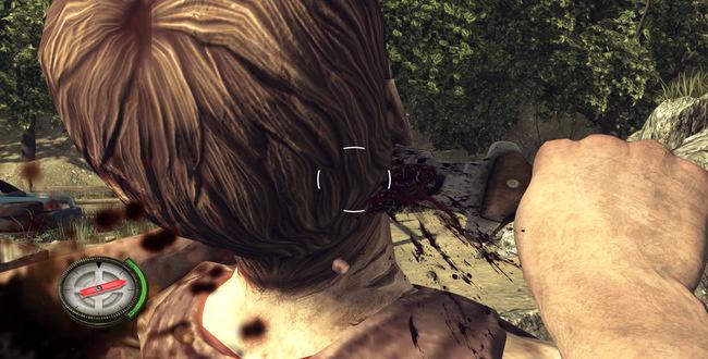 The Walking Dead Survival Instinct 6322