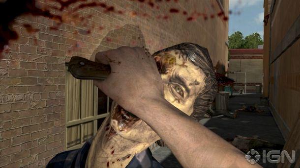 The Walking Dead Survival Instinct 6325