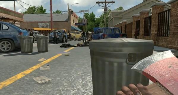 The Walking Dead Survival Instinct 6329
