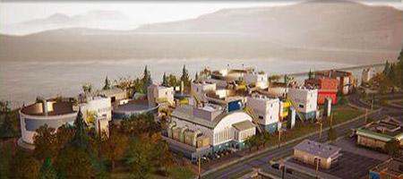 SimCity - moje první recenze 6332