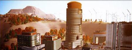 SimCity - moje první recenze 6334