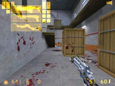 Herní historie: FPS 2.díl - jak se rodí legendy 6349