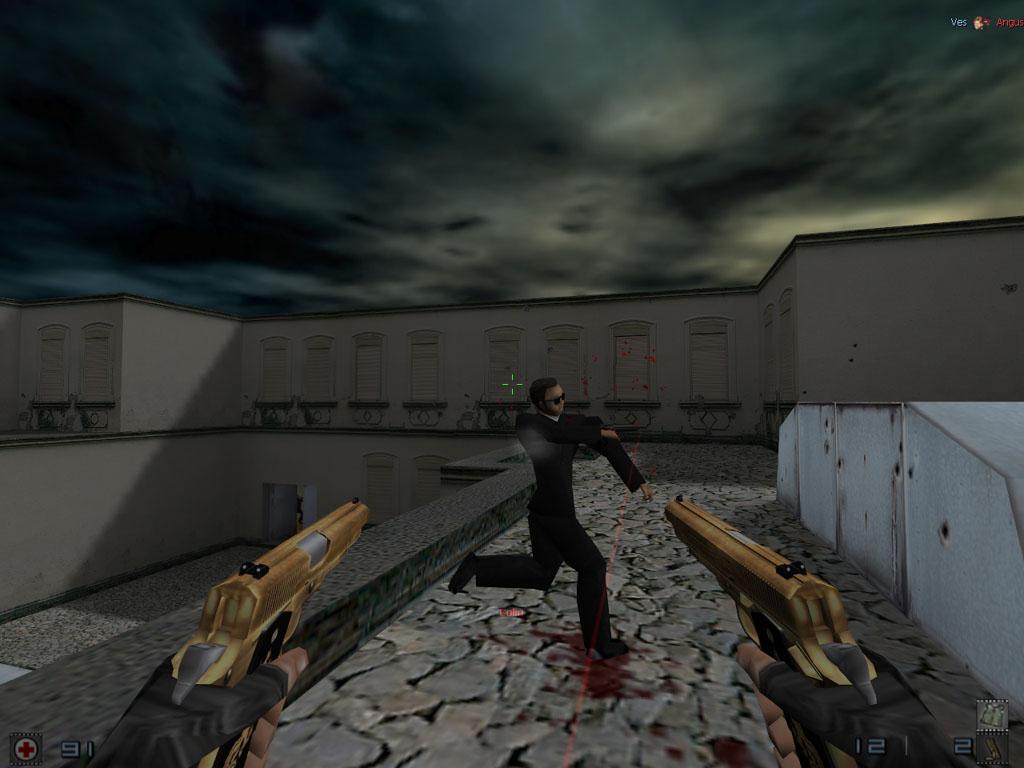 Herní historie: FPS 2.díl - jak se rodí legendy 6351