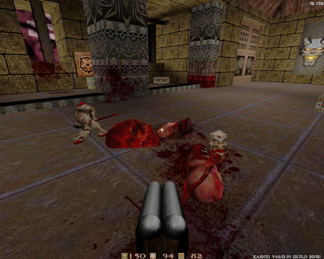 Herní historie: FPS 2.díl - jak se rodí legendy 6357