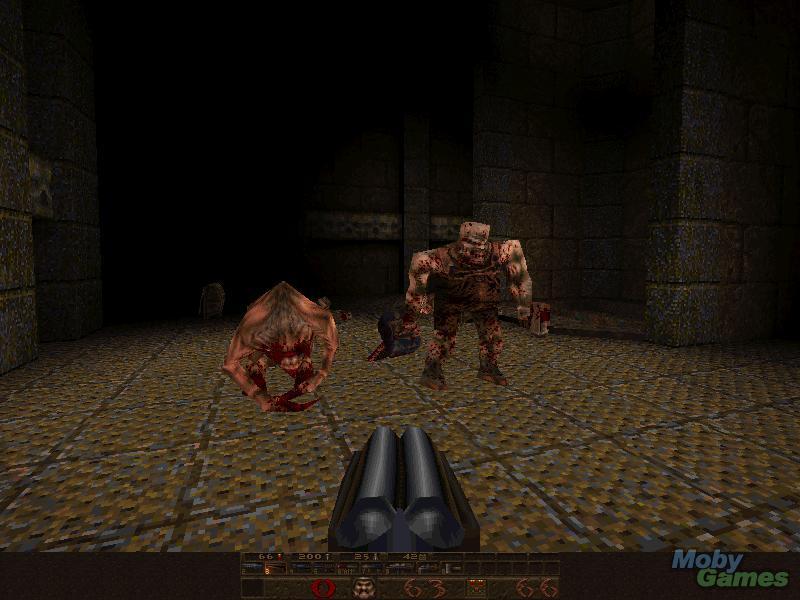 Herní historie: FPS 2.díl - jak se rodí legendy 6358