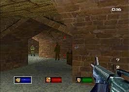 Herní historie: FPS 2.díl - jak se rodí legendy 6361