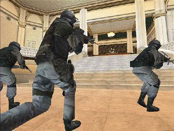 Herní historie: FPS 2.díl - jak se rodí legendy 6362