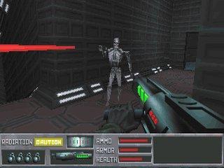 Herní historie: FPS 2.díl - jak se rodí legendy 6365