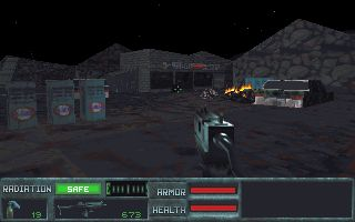 Herní historie: FPS 2.díl - jak se rodí legendy 6366