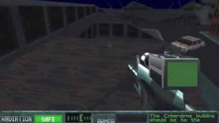 Herní historie: FPS 2.díl - jak se rodí legendy 6367
