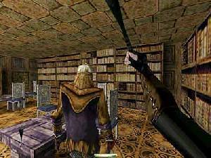 Herní historie: FPS 2.díl - jak se rodí legendy 6370