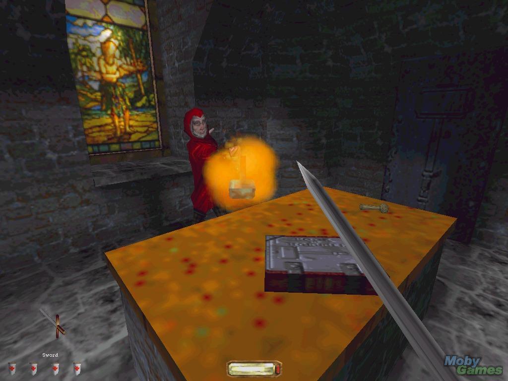 Herní historie: FPS 2.díl - jak se rodí legendy 6371