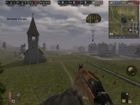 Herní historie: FPS 3.díl - nová éra 6411